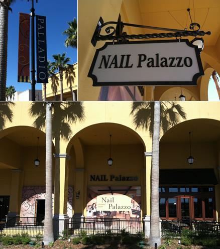 Nail Palazzo
